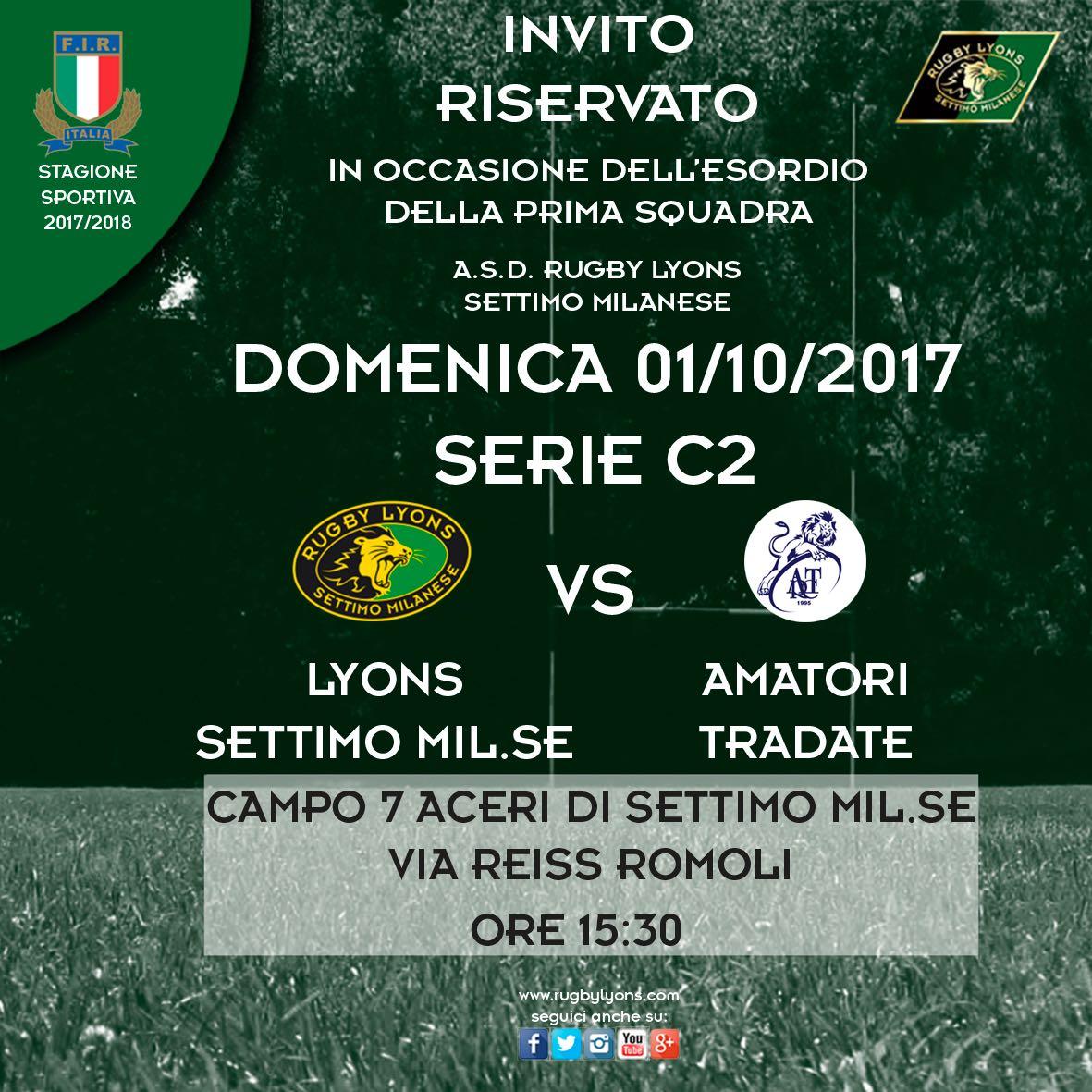 Esordio della Prima Squadra in Serie C2