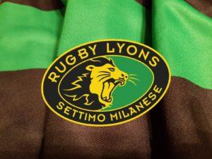 Risultato partita della Prima Squadra – Diavoli Rossi Varese vs Rugby Lyons Settimo M.se