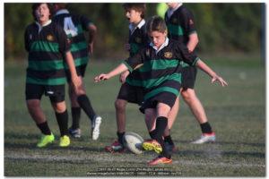 Under 14 – Lyons Settimo Milanese vs Amatori Tradate Rugby