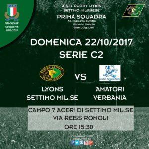 Quarta giornata Campionato C2