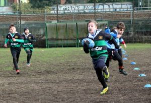 Under 10 – Rugby Lyons Settimo Milanese