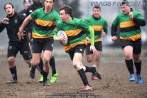 Vittoria della Under 18 a Como