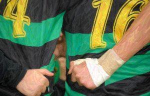 Lyons U14 vs Rugby Como (10 marzo 2018)