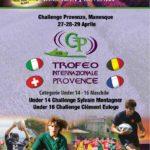 TORNEO CHALLENGE PROVENZA REGAIN Under 14