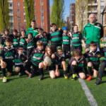 """Under 10 al """"Torneo Città di Milano"""""""