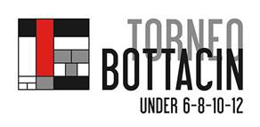 Under 6 al Torneo Bottacin di  Padova