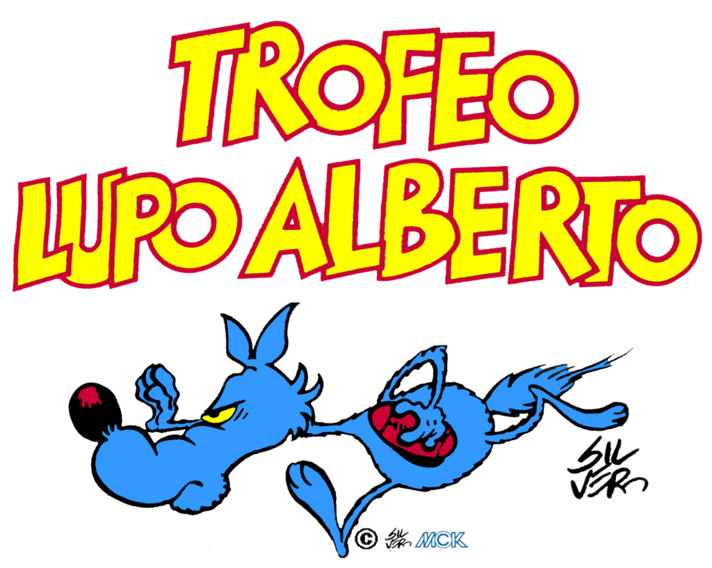 Under 8 – Trofeo Lupo Alberto