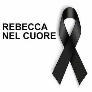 Ciao Rebecca….