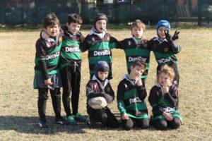 Trasferta per la Under 6 ed Under 8 a San Donato