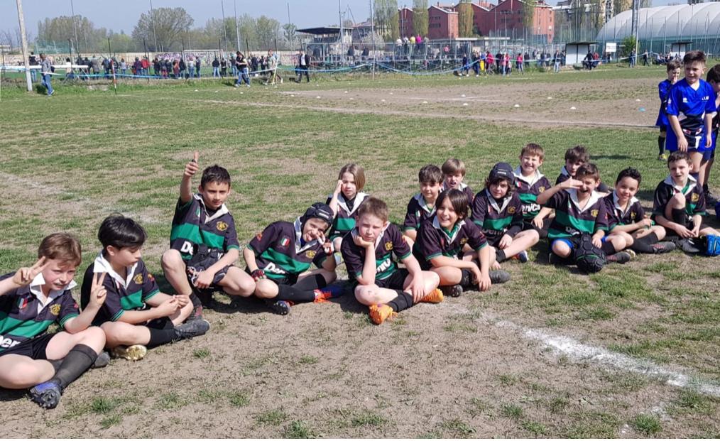 U10 – 31-03-2019 Cesano Boscone