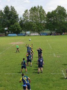 Under 18 – Fase Interregionale – Semifinale di andata