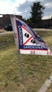 Buona la Prima per la Under 18! Ottima prima partita nei Playoff per la Ticinensis in Sardegna