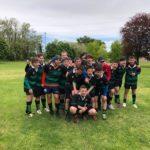 Stupenda giornata di Rugby al Sette Aceri per il 5° Torneo Super14