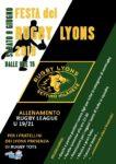 Festa del Rugby Lyons 2019