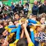 III Edizione del Torneo del Biscione del CUS Milano Rugby al 7 Aceri